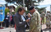 """Declararon """"ciudadanos ilustres"""" a los veteranos de guerra en General Rodríguez"""
