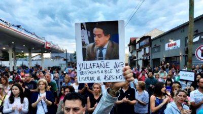 Al igual que con el asesino de Abril, el juez Villafañe había liberado a dos delincuentes que después mataron