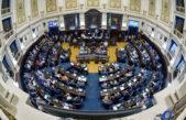 La provincia adhirió al consenso fiscal firmado por Macri y los gobernadores, recibirá 40 mil millones