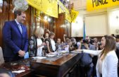 La Plata / Asumieron los nuevos concejales y se eligieron a las autoridades del cuerpo