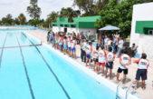 Lincoln / Con una inversión de 1 millón de pesos abrió el natatorio del parque