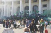 """Despidos en Defensa: """"Están desmantelando el área de Derechos Humanos"""", denunció la delegada de ATE"""