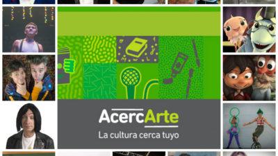 """Llega a Monte Hermoso el festival """"AcercArte"""" de la mano de Axel y Los Pericos"""