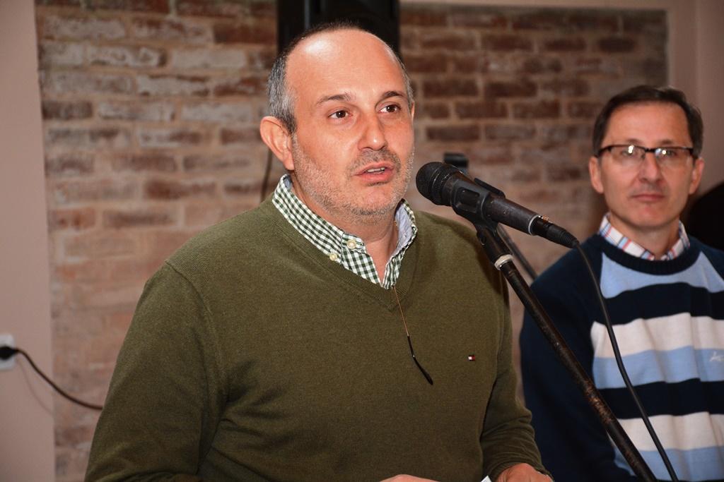 """El intendente massista, Alexis Guerrera criticó la reforma jubilatoria """"cristaliza un engaño electoral"""""""