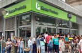 Municipales de La Plata terminaron de cobrar el aguinaldo este sábado