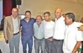 Intendentes retomaron el dialogo con funcionarios nacionales y provinciales por la Causa Matanza-Riachuelo