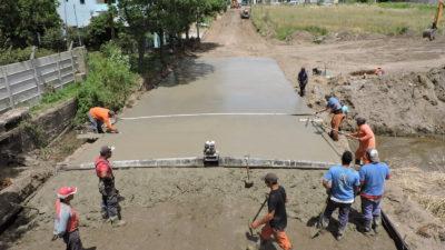 Tandil / El municipio anunció una inversión de 20 millones en obras de infraestructura vial