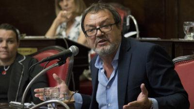 """#PactoFiscal / El presidente del bloque C en el senado, Roberto Costa saludó """"es un día histórico para la provincia"""""""