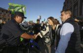Vidal lanzó el operativo sol 2018 que contará con 15 mil policías, 300 vehículos y mucha tecnología
