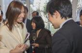 """Vidal se reunió con empresarios chinos en Beijing: """"Argentina necesita incrementar sus exportaciones en alimentos"""""""
