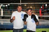 Alan Ramírez y el sueño de abrirse paso en el boxeo profesional