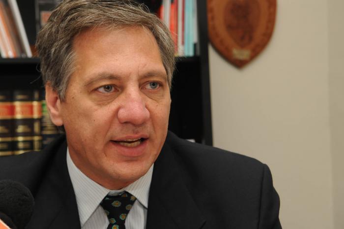 El ex sciolista Iván Budassi será el nuevo funcionario de Vidal en el área de innovación y atención ciudadana