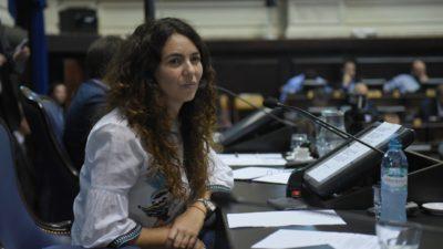 """Marisol Merquel sobre le Pacto Fiscal """"favorecerá el equilibrio presupuestario de los municipios"""""""