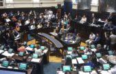 La provincia tiene nueva ley de ministerios anhelada por Vidal