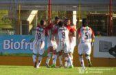 Agropecuario volvió al triunfo y cerró un excelente año en la Primera B Nacional
