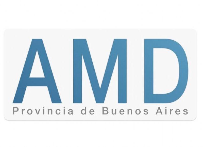 AMD manifiesta su preocupación por la situación de la pluralidad de voces en Provincia de Buenos Aires