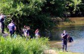 Olavarría / Un nene de 8 años se ahogó en el arroyo Tapalqué