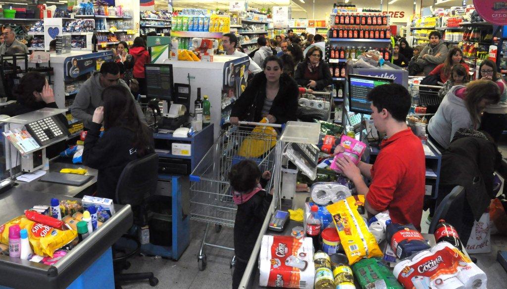 Chau descuentos: se acabó la promo del Banco Provincia en supermercados