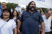 Se dictará una clase pública en La Plata contra el despido de miles de docentes sin título