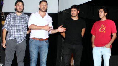 TODOPROVINCIAL y CARROMATO producciones cerraron el año junto al Mago Brisko en Guajira
