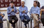 Lanús / Se realizó una jornada contra la violencia en el fútbol