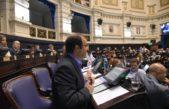 "#PactoFiscal / Daletto aseguró que la obra pública ""vino para quedarse"""