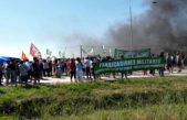"""Cierra la planta de Fabricaciones Militares de Azul: """"Nos mataron, nos pegaron un mazazo"""""""