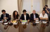 """Vidal tiene """"todo listo"""" en la legislatura para aprobar la adhesión de Buenos Aires al Pacto Fiscal nacional"""