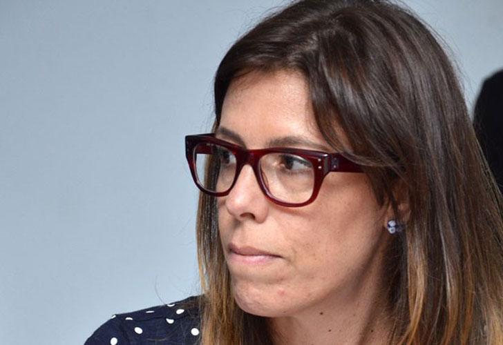 Laurita Alonso y un gran papelón: Las universidades le exigen que se rectifique por su denuncia falsa