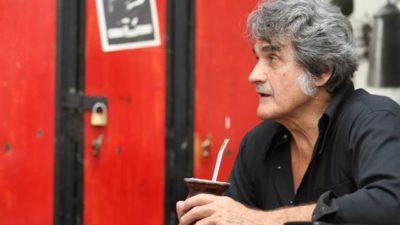 La municipalidad de Berisso expresó sus condolencias por la muerte de Lito Cruz