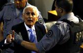 Otorgaron la prisión domiciliaria a Miguel Etchecolatz que vivirá en Mar del Plata