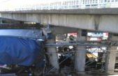Vialidad Nacional finalizó la reparación del puente Oliden y quedó habilitado el Acceso Norte a CABA
