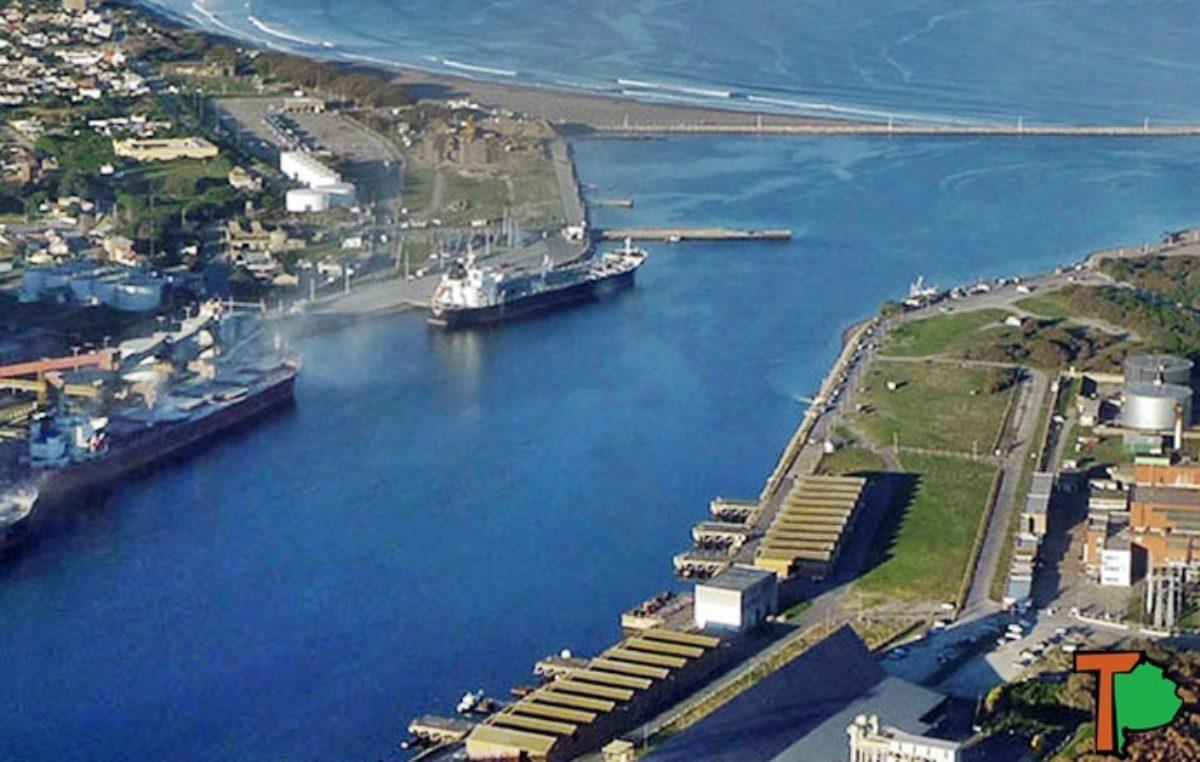 El dragado de puertos y canales ahora podrán ser regulado por el OPDS