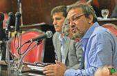 """El presidente de la bancada C en el senado, Roberto Costa dijo sobre el Pacto Fiscal """"va a motorizar la economía en favor de los bonaerenses"""""""