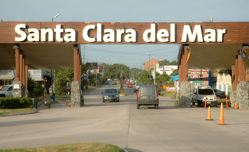 """Mar Chiquita / Muerte y preocupación por inseguridad, marchan los vecinos para pedir mayor """"protección"""" a las autoridades"""