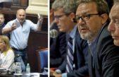 Repudios cruzados entre el intendente Mario Secco y el titular del bloque de Cambiemos en el senado, Roberto Costa