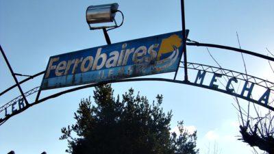 Ferrobaires cerrará los talleres ferroviarios de Mechita que serán vendidos a una empresa rusa