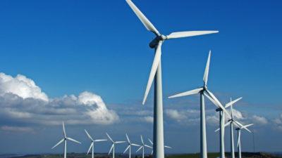 Con una inversión de 150 millones de dólares, construirán un Parque Eólico en Tornquist