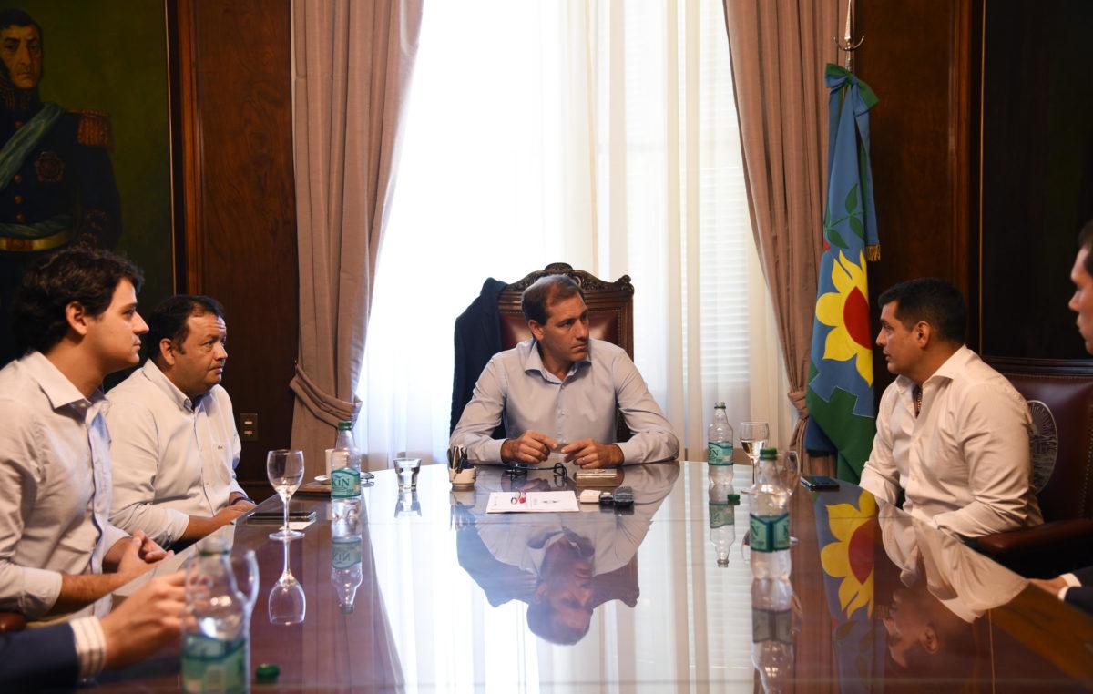La Plata contará con una APP que brinda información de la ciudad en tiempo real