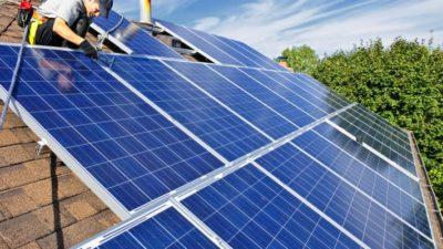 Energías Renovables: el Colegio de Ingenieros colaborará con la Ley de Generación Distribuida