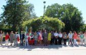 Carlos Casares festejó sus 111 años