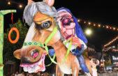Comenzó a toda música, color y alegría el CarnavaLincoln2018