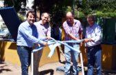 General Rodríguez y ABSA se unen para mejorar la red de agua potable