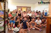 Salliqueló / Se entregaron los premios del concurso revalorizando las festividades en Quenumá