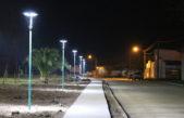 Bolívar avanza en la pavimentación de la ciudad con más de 60 nuevas cuadras