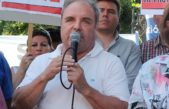 """Miguel Díaz: """"El gobierno debería dejar de provocar a los docentes y resolver los problemas que son muy graves"""""""