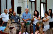 Marisol Merquel reclamó la intervención estatal ante los despidos de la fábrica de calzado DASS de Coronel Suárez