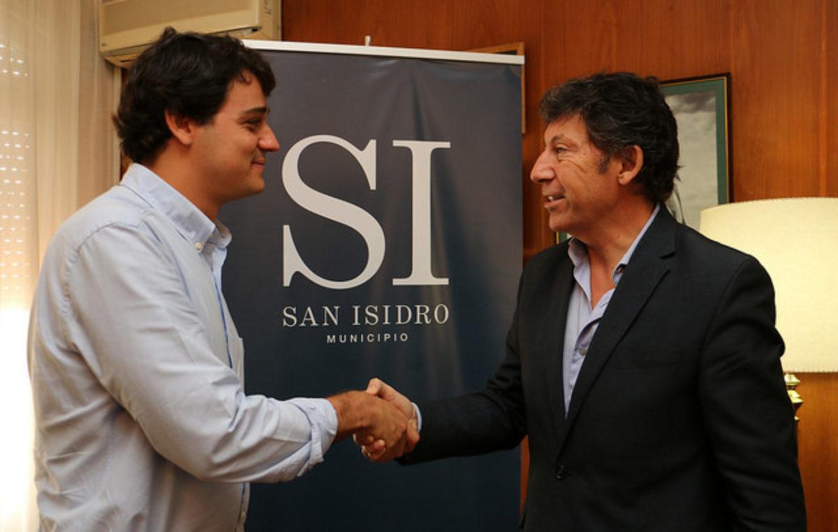 """San Isidro ya es parte de """"Connected Citizens"""", un programa de información en tiempo real"""
