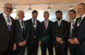 Dosoretz de la CAC expresó que Argentina tuvo un rol protagónico en el Foro Económico Mundial de Davos