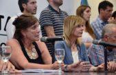 Legisladores de UC manifestaron su preocupación por el ajuste y los despidos en la provincia